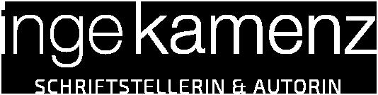 ingekamenz Logo weiss
